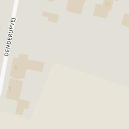 gisselfeld tårn adresse